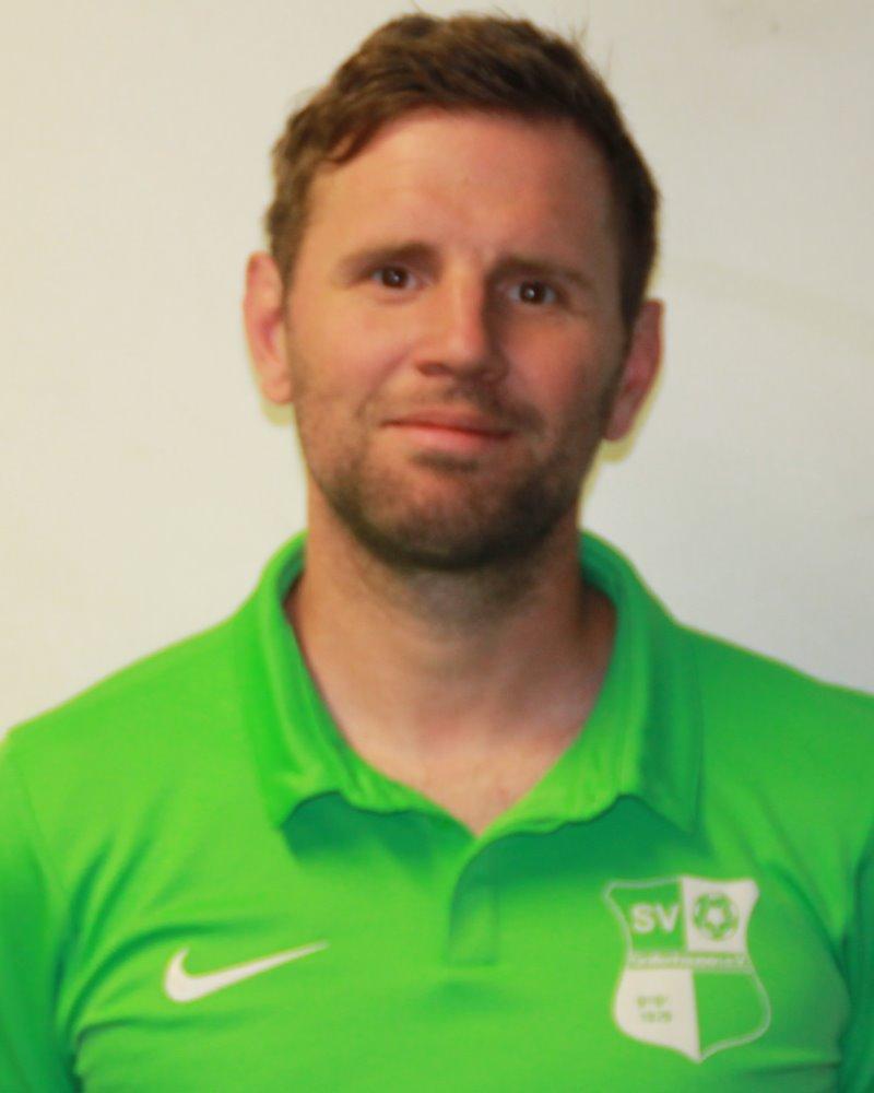 Nico Debacher