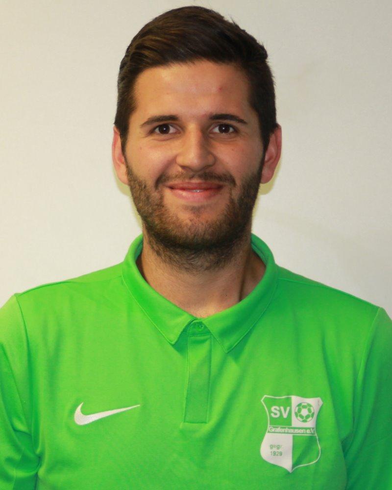 Sergio Debacher