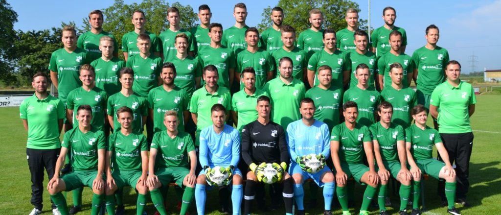 SV Grafenhausen Senioren 2018/2019