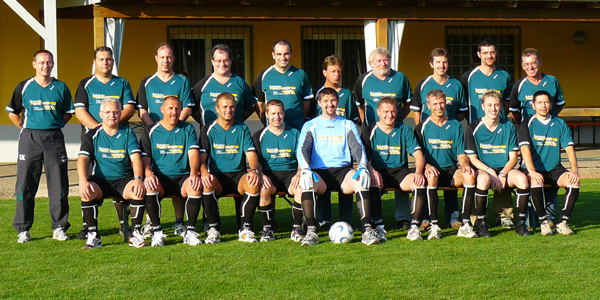 Alte Herren 2007/2008