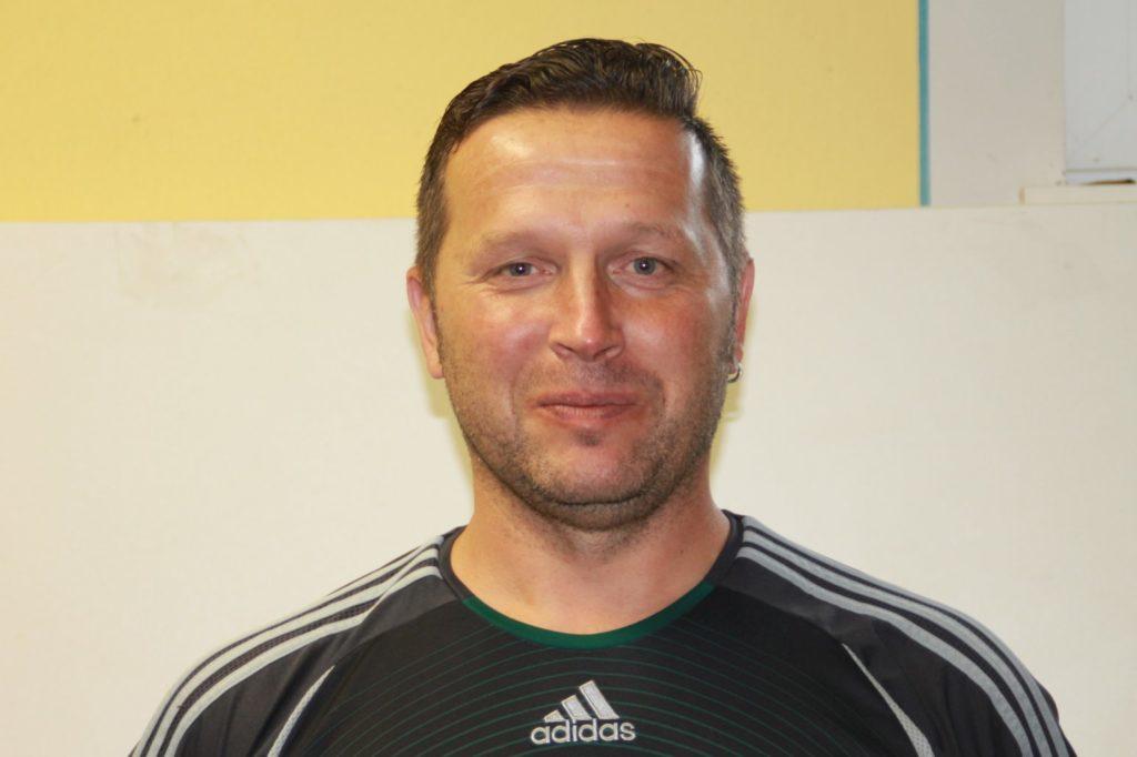 Arno Bührle