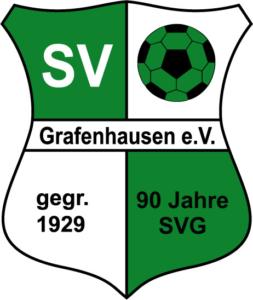 SV Grafenhausen eV 90 Jahre