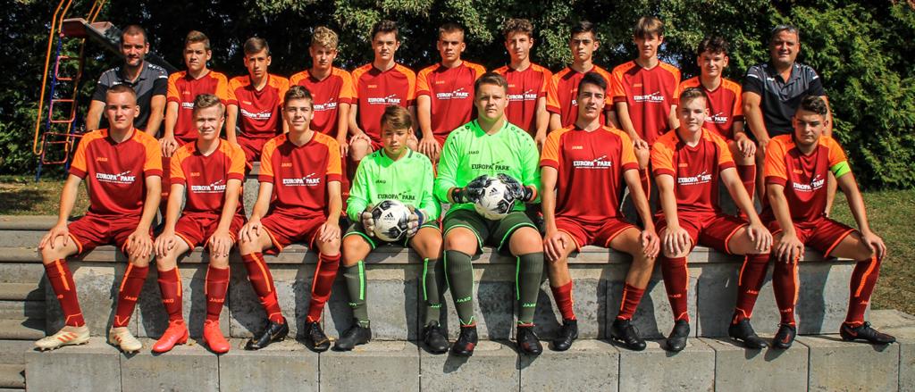 B-Junioren 2020/2021