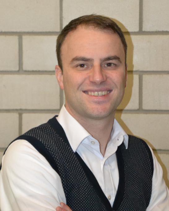 Dirk Schwer