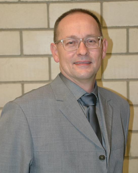 Michael Hägle