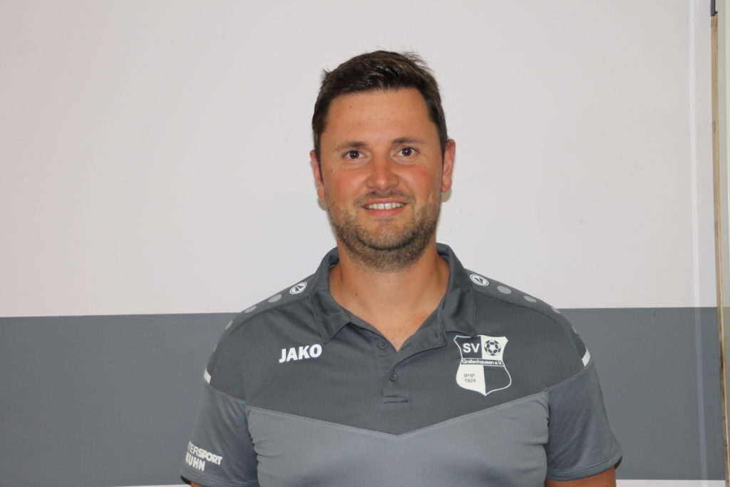 Dominik Debacher