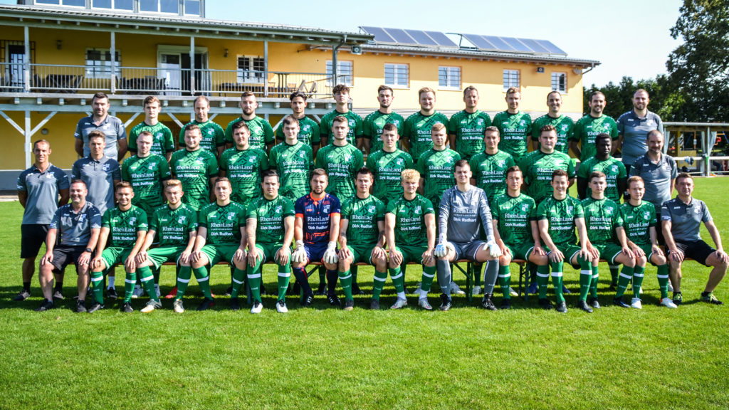 SV Grafenhausen 2021/2022