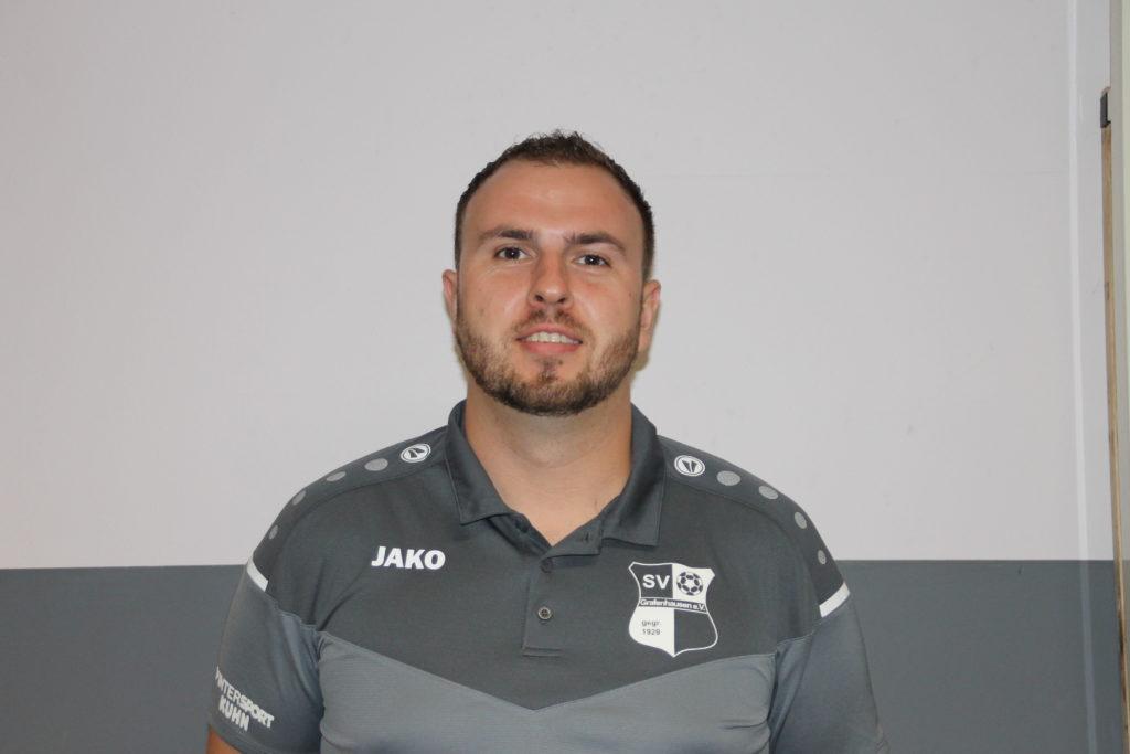 Yannick Schaub