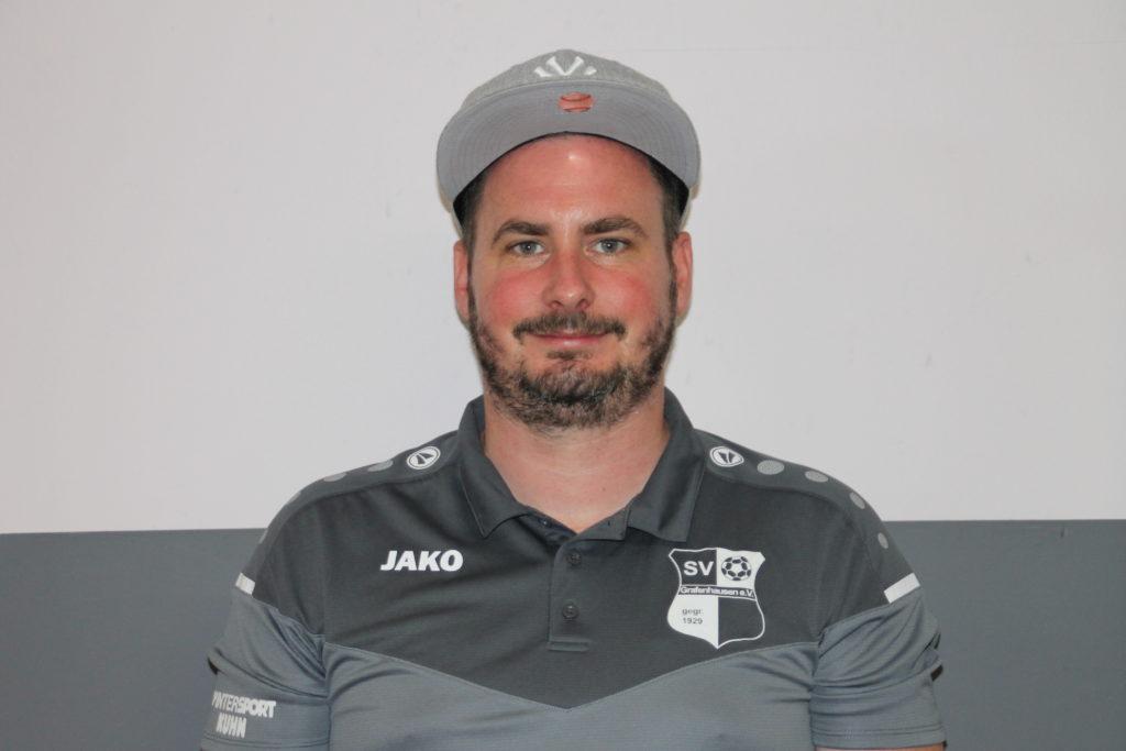 Julian Hägle