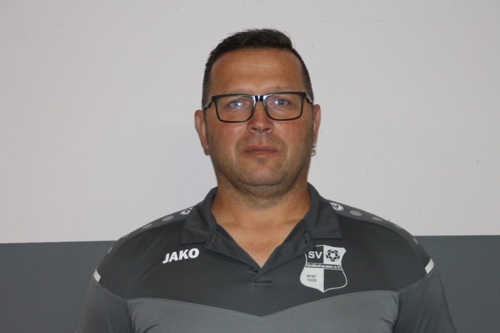 Arno Buehrle